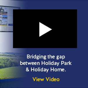 Bridging the gap between Holiday Park & Holiday Home. View video.